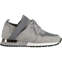 Picture of Mallet ELAST MEN men sneaker gray