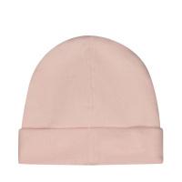 Afbeelding van Givenchy H01037 babymutsje licht roze
