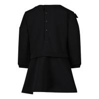 Afbeelding van Givenchy H02076 babyjurkje zwart