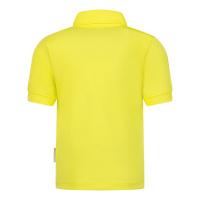 Afbeelding van SEABASS UV SHIRT B baby badkleding geel