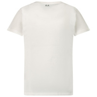 Afbeelding van NIK&NIK G8283 kinder t-shirt off white