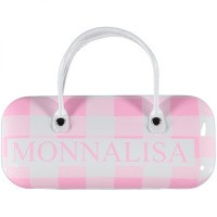 Afbeelding van MonnaLisa 933031 baby accessoire licht roze