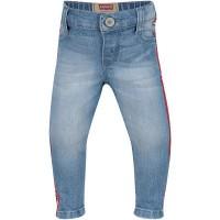 Afbeelding van Levi's NN22534 babybroekje jeans