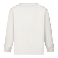 Afbeelding van Ralph Lauren 852014 baby t-shirt wit