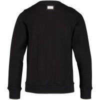 Afbeelding van My Brand BMBSW001G3004 kinder trui zwart