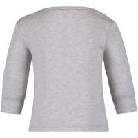 Afbeelding van Kenzo KM10013 baby t-shirt licht grijs