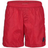 Afbeelding van Moncler MO0074605 kinder zwemkleding rood
