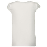 Afbeelding van Mayoral 3013 kinder t-shirt wit