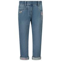 Afbeelding van MonnaLisa 397403R5 babybroekje jeans