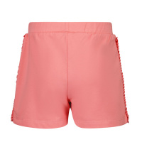 Afbeelding van Mayoral 1227 baby shorts koraal