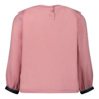 Afbeelding van Tommy Hilfiger KG0KG06177B baby t-shirt licht roze