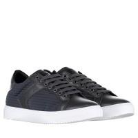 Afbeelding van Antony Morato MMFW01004 heren sneakers grijs