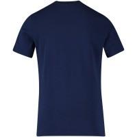 Afbeelding van Dsquared2 DQ02V3 kinder t-shirt blauw