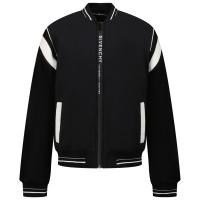 Afbeelding van Givenchy H26077 kinderjas zwart