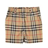 Afbeelding van Burberry 8014138 baby shorts beige