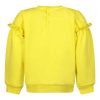 Afbeelding van Givenchy H05167 baby trui geel