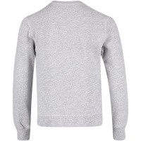 Picture of Dsquared2 DQ02N3 kids sweater light gray
