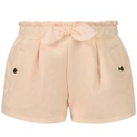 Afbeelding van Chloé C04186 baby shorts zalm