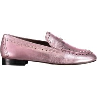 Afbeelding van Toral 10874 dames loafers licht roze