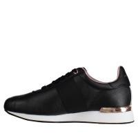 Afbeelding van Ted Baker 917741 dames sneakers zwart