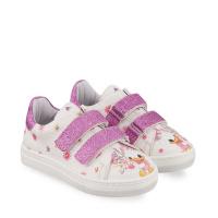 Afbeelding van MonnaLisa 837008 kindersneakers roze
