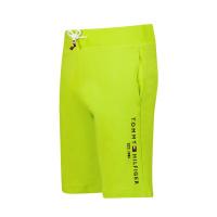 Afbeelding van Tommy Hilfiger KB0KB05671 kinder shorts lime