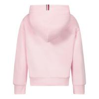 Afbeelding van Tommy Hilfiger KG0KG05891 B baby trui licht roze