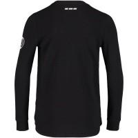 Afbeelding van NIK&NIK B8274 kinder t-shirt zwart