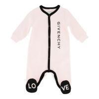 Afbeelding van Givenchy H97046 boxpakje licht roze