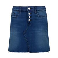 Afbeelding van Calvin Klein IG0IG00789 kinderrokje jeans