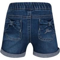 Afbeelding van Guess A91D05 Joggingshorts jeans