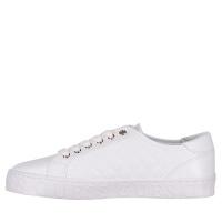 Afbeelding van Guess FL6GRSELE12 dames sneakers wit