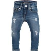 Afbeelding van Tommy Hilfiger KG0KG03743 B baby jeans jeans