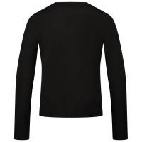 Afbeelding van Liu Jo GF1012 kinder t-shirt zwart