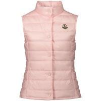 Afbeelding van Moncler 1A11810 kinder bodywarmer licht roze
