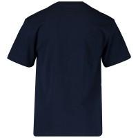 Picture of Ralph Lauren 674984 kinder t-shirt navy