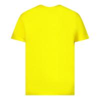 Afbeelding van Dsquared2 DQ0168 baby t-shirt geel