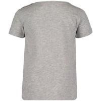 Afbeelding van Guess A91I07 baby t-shirt licht grijs