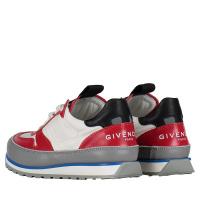 Afbeelding van Givenchy H29016 kindersneakers rood