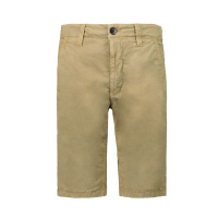 Afbeelding van Stone Island L0210 kinder shorts zand