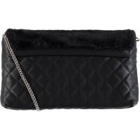 Afbeelding van Moschino JC4300 dames tas zwart