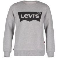 Afbeelding van Levi's N91500J kindertrui grijs