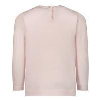 Afbeelding van MonnaLisa 396608SG baby t-shirt licht roze
