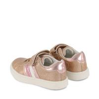 Afbeelding van Tommy Hilfiger 31149 kindersneakers licht roze