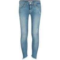 Afbeelding van Tommy Hilfiger KG0KG03892 kinderbroek jeans