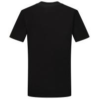 Afbeelding van Tommy Hilfiger KB0KB06320 kinder t-shirt zwart