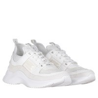 Picture of Calvin Klein ULTRA womens sneakers white