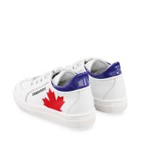Afbeelding van Dsquared2 66992 kindersneakers wit