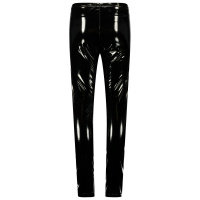 Afbeelding van MonnaLisa 176410 kinder legging zwart