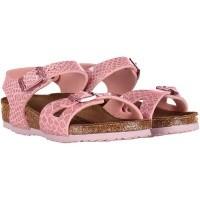 Picture of Birkenstock RIO kids sandal light pink